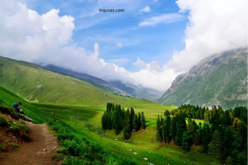 top 10 best popular tourist places destinations list to visit in Himachal Pradesh