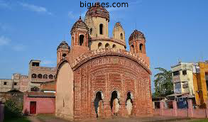 Best tourist places to visit in West Bengal