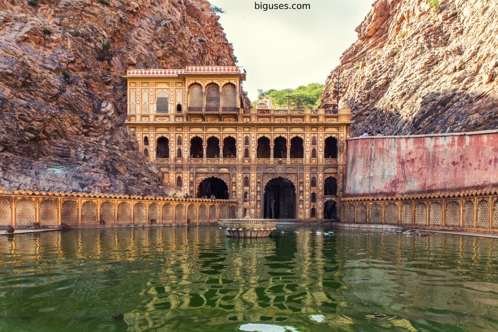 Best tourist places to visit in Rajasthan
