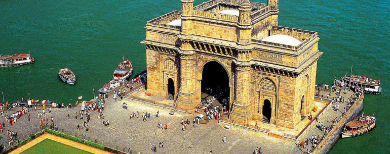 Best tourist places to visit in Maharashtra