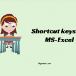 list of mind blowing tricks for ms excel