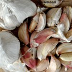 Importance of Garlic to cure various diseases